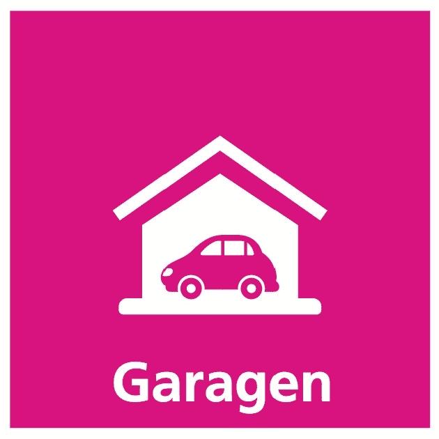 Garagentoröffnung Bittenfeld